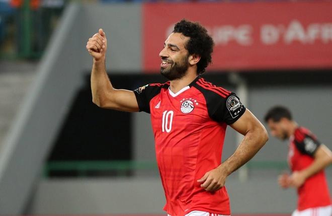 DT Ai Cap du World Cup 2018: Mohamed Salah van gop mat hinh anh