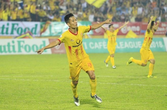 Da het luot di V.League, CLB Nam Dinh moi biet thang tren san nha hinh anh