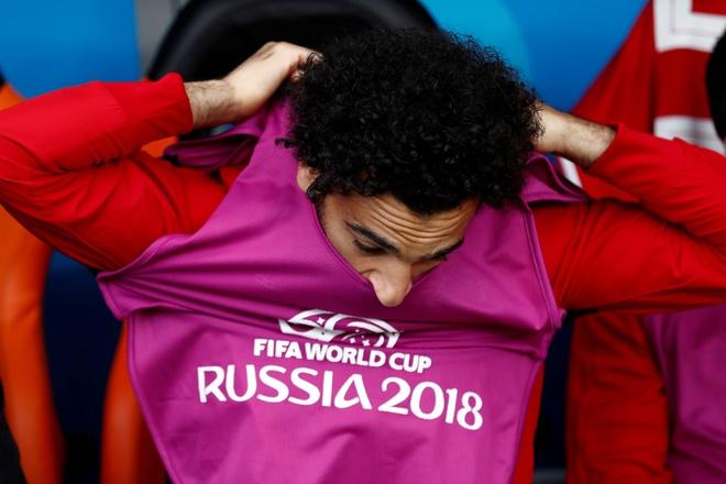 Salah ghi ban van khong giup Ai Cap tranh tham bai hinh anh 1