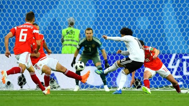 Salah ghi ban van khong giup Ai Cap tranh tham bai hinh anh 23