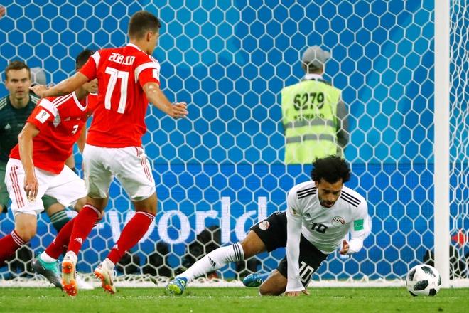 Salah ghi ban van khong giup Ai Cap tranh tham bai hinh anh 33