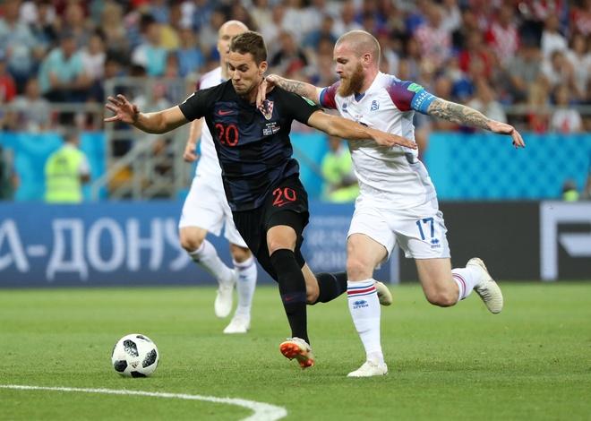 Ivan Perisic len tieng, Croatia thang kich tinh Iceland hinh anh 16