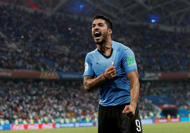 Cham diem Uruguay 2-1 Bo Dao Nha: Tuyet dinh Cavani hinh anh 10