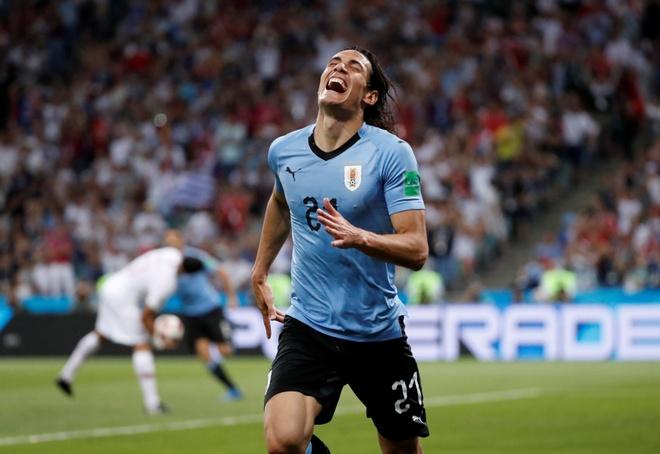Cham diem Uruguay 2-1 Bo Dao Nha: Tuyet dinh Cavani hinh anh 11