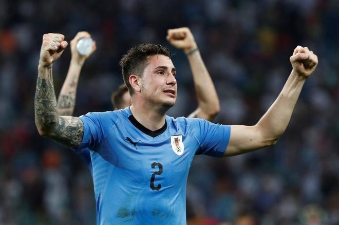 Cham diem Uruguay 2-1 Bo Dao Nha: Tuyet dinh Cavani hinh anh 3