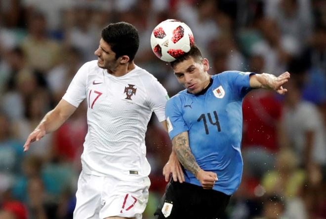 Cham diem Uruguay 2-1 Bo Dao Nha: Tuyet dinh Cavani hinh anh 6