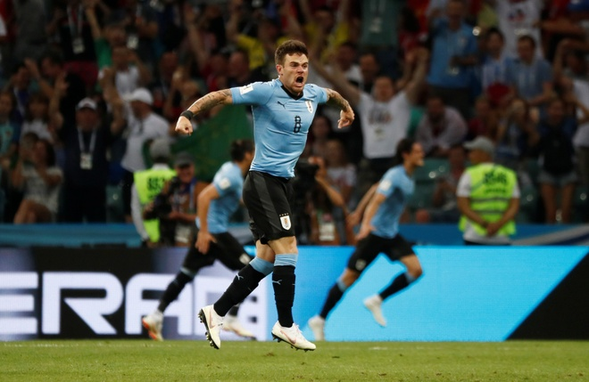 Cham diem Uruguay 2-1 Bo Dao Nha: Tuyet dinh Cavani hinh anh 7