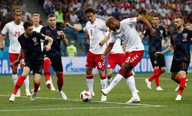 Modric da hong phat den, Croatia thang nghet tho sau loat luan luu hinh anh 15