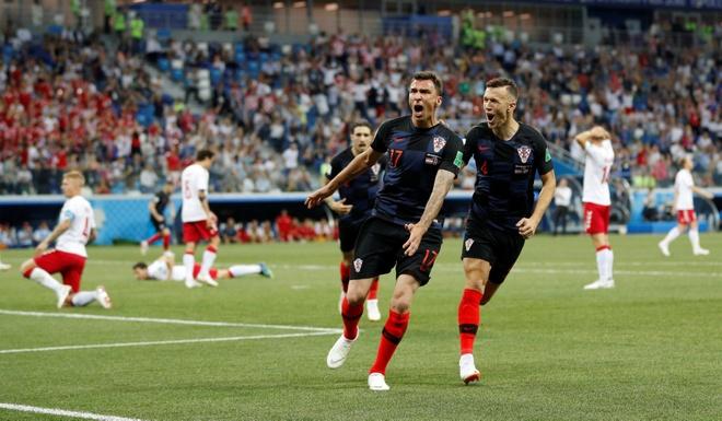 Modric da hong phat den, Croatia thang nghet tho sau loat luan luu hinh anh 18
