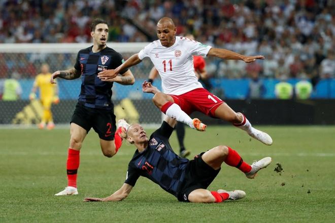 Modric da hong phat den, Croatia thang nghet tho sau loat luan luu hinh anh 21