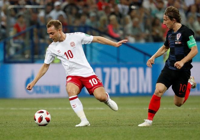 Modric da hong phat den, Croatia thang nghet tho sau loat luan luu hinh anh 22