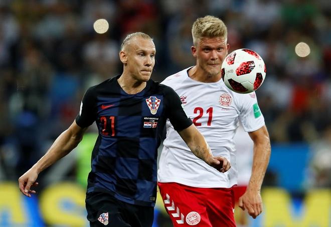 Modric da hong phat den, Croatia thang nghet tho sau loat luan luu hinh anh 14