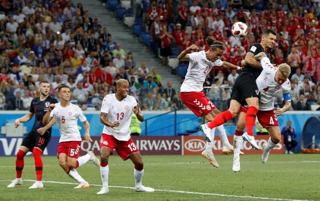 Modric da hong phat den, Croatia thang nghet tho sau loat luan luu hinh anh 25