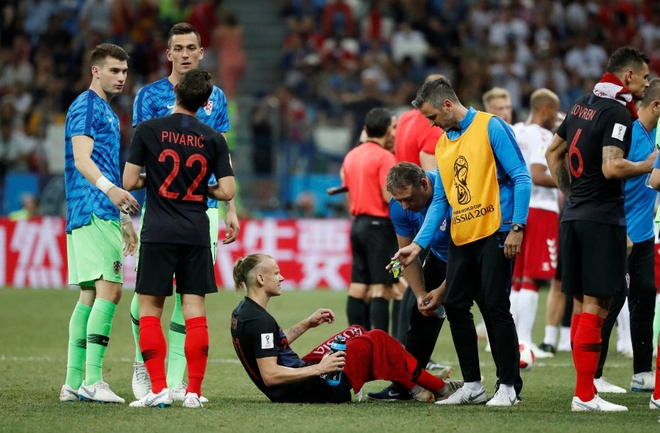 Modric da hong phat den, Croatia thang nghet tho sau loat luan luu hinh anh 35