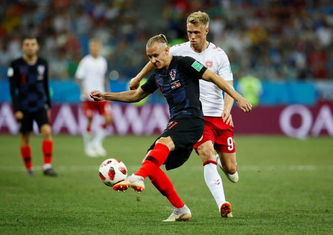 Modric da hong phat den, Croatia thang nghet tho sau loat luan luu hinh anh 38