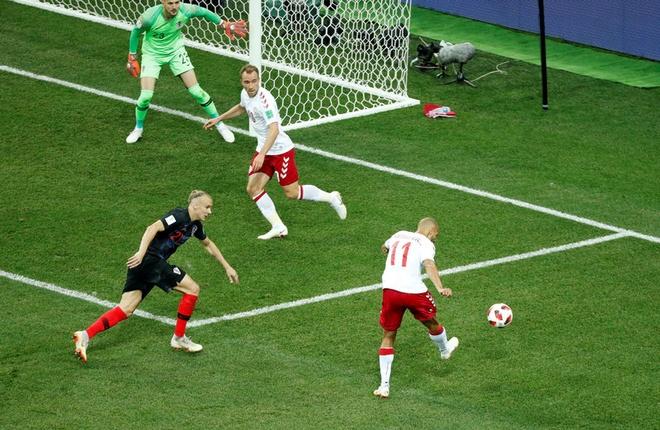 Modric da hong phat den, Croatia thang nghet tho sau loat luan luu hinh anh 29