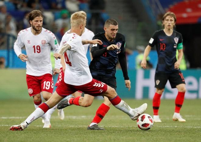 Modric da hong phat den, Croatia thang nghet tho sau loat luan luu hinh anh 36