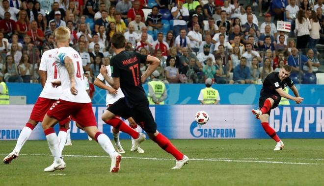 Modric da hong phat den, Croatia thang nghet tho sau loat luan luu hinh anh 33