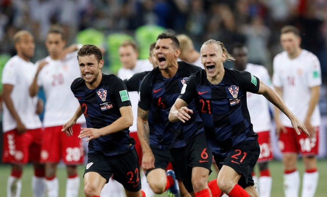 Modric da hong phat den, Croatia thang nghet tho sau loat luan luu hinh anh 45