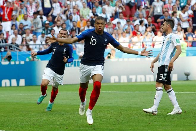 Khi World Cup tro thanh 'san dien' khong lo hinh anh 3