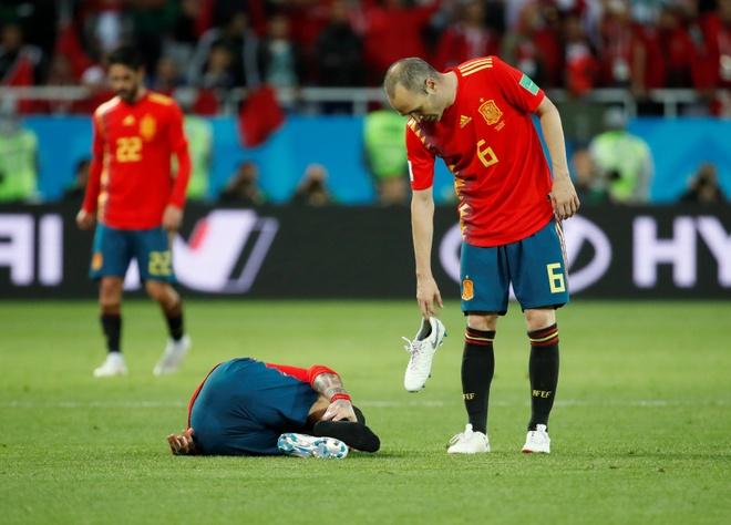 Ronaldo, Messi va 10 cai ten co the khong du World Cup 2022 hinh anh 2