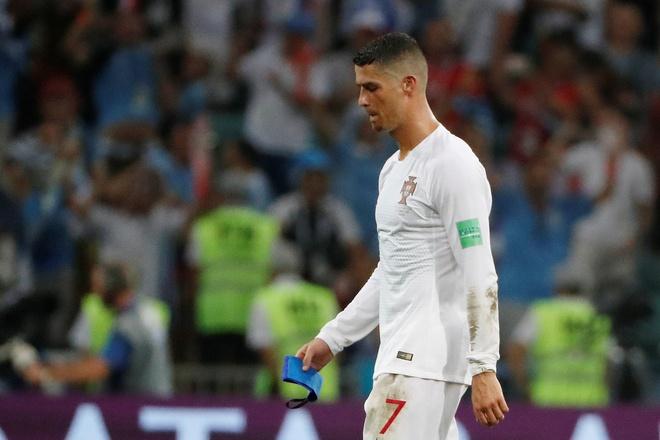 Ronaldo, Messi va 10 cai ten co the khong du World Cup 2022 hinh anh