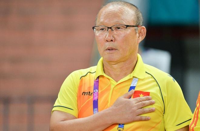 HLV Park Hang-seo de cao Cong Phuong, benh vuc Xuan Truong hinh anh