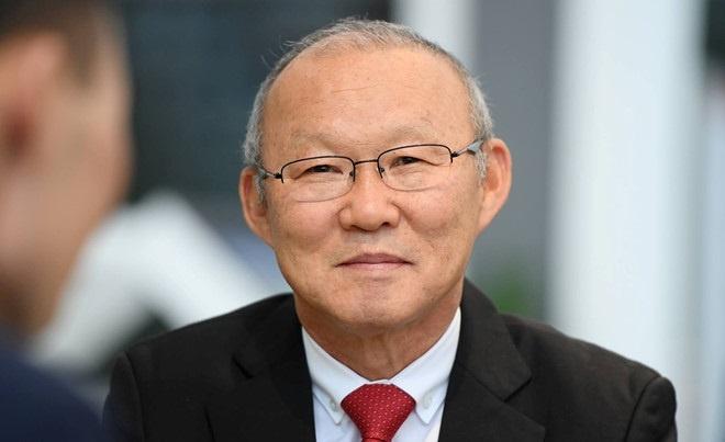 Bao Han Quoc: 'HLV Park Hang-seo len dinh cao voi Viet Nam' hinh anh