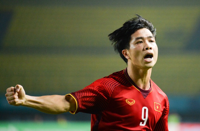 Olympic Viet Nam vs Olympic UAE: Cho tam huy chuong lich su hinh anh