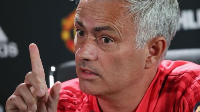 MU bet bat, Mourinho van nhan minh thuoc top HLV hay nhat the gioi hinh anh