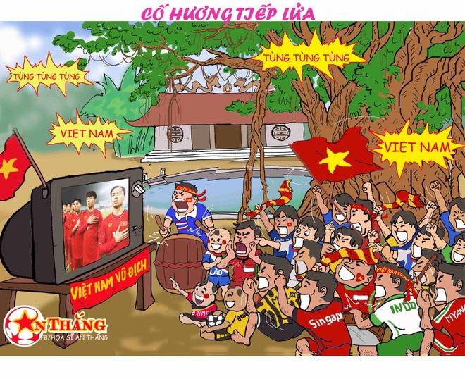 Hi hoa hanh trinh lich su cua Olympic Viet Nam tai ASIAD hinh anh 9