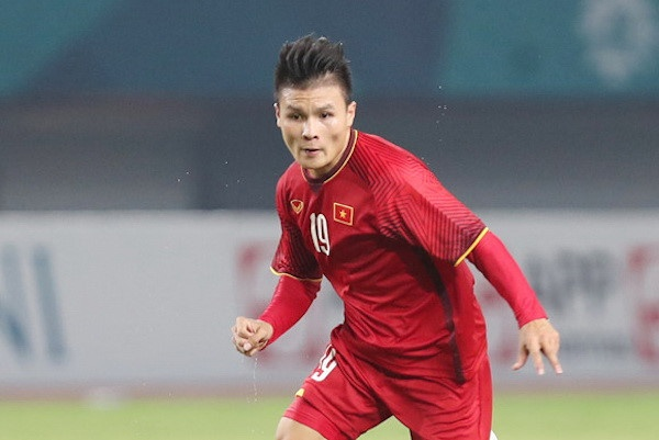 Quang Hai cung U23 Viet Nam lot danh sach de cu Cup Chien thang hinh anh