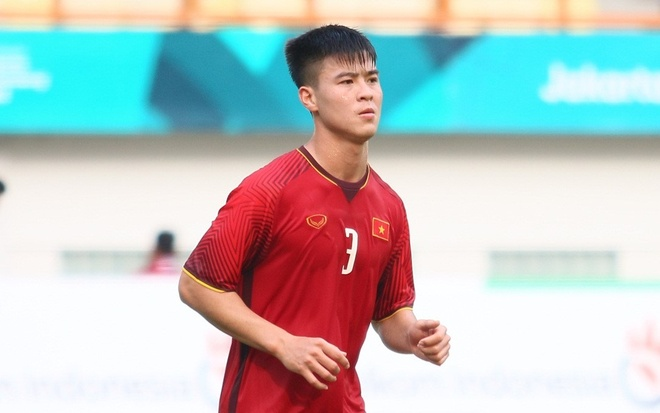 Do Duy Manh khong chac chan minh duoc du AFF Cup hinh anh
