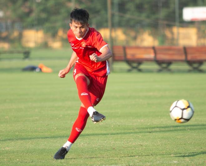 U19 va U17 Viet Nam cung thang dam hinh anh
