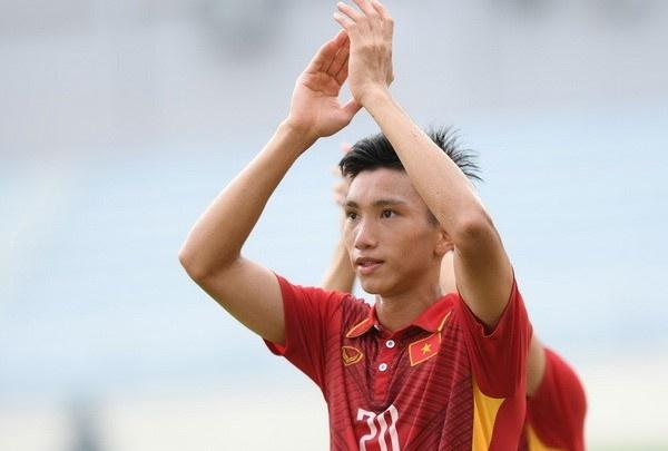 'Doan Van Hau co the da cho U19 Viet Nam' hinh anh