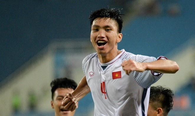 U19 Viet Nam chot danh sach 22 nguoi, danh cho cho Doan Van Hau hinh anh
