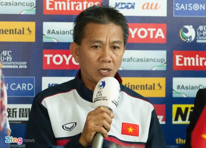 U19 Viet Nam chot danh sach 22 nguoi, danh cho cho Doan Van Hau hinh anh 1