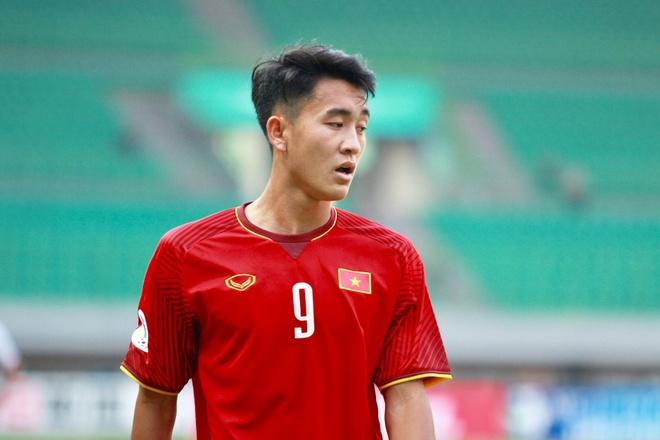 HLV Hoang Anh Tuan: 'U19 Viet Nam chang con ti suc nao ve cuoi tran' hinh anh