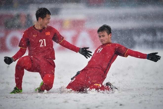 HLV Australia danh gia cao bong da tre Viet Nam sau ky tich U23 chau A hinh anh