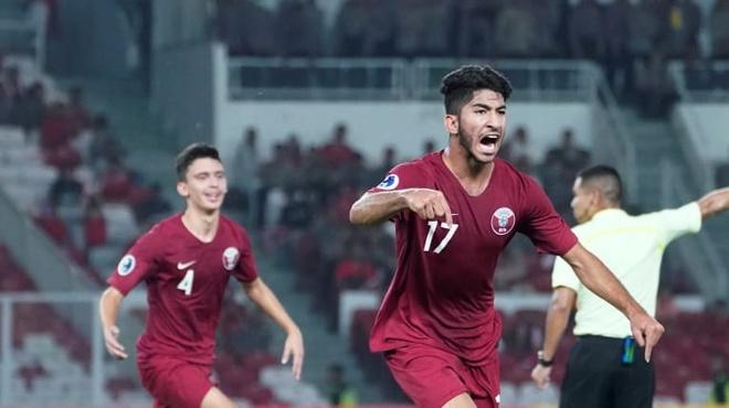 Ghi 4 ban trong 15 phut, chu nha U19 Indonesia van thua 5-6 hinh anh