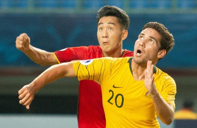 'U19 Viet Nam khong phai vo dich chau A, ma de chuan bi cho SEA Games' hinh anh