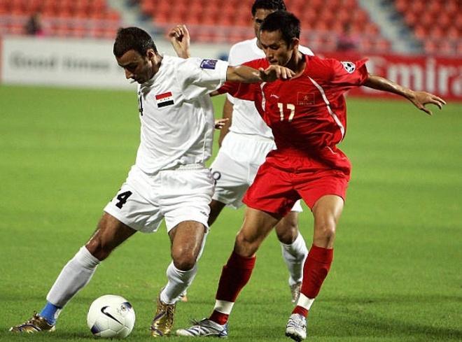 Doi hinh vo dich AFF Cup 2008 gio day: Ke viet sach, nguoi lam HLV hinh anh 6
