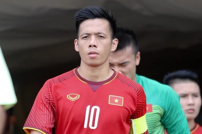 Van Quyet duoc xep vao danh sach khong the khong gop mat tai AFF Cup hinh anh