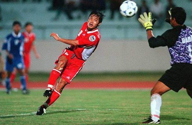 9 lan da ban ket AFF Cup, tuyen Viet Nam bi loai 7 lan hinh anh 1