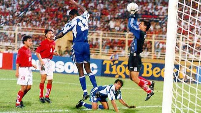 9 lan da ban ket AFF Cup, tuyen Viet Nam bi loai 7 lan hinh anh 2