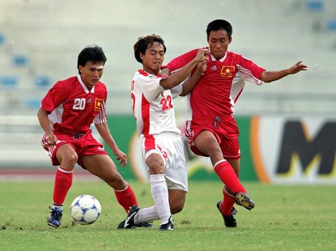 9 lan da ban ket AFF Cup, tuyen Viet Nam bi loai 7 lan hinh anh 3