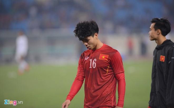Sau ky AFF Cup dang quen, da den luc Cong Phuong buoc ra anh sang? hinh anh 1