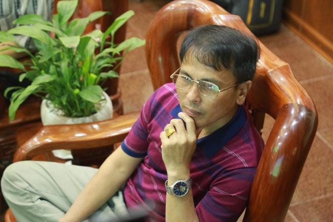 Bo Quang Hai khong chac con trai lap sieu pham tung luoi Lao hinh anh 3