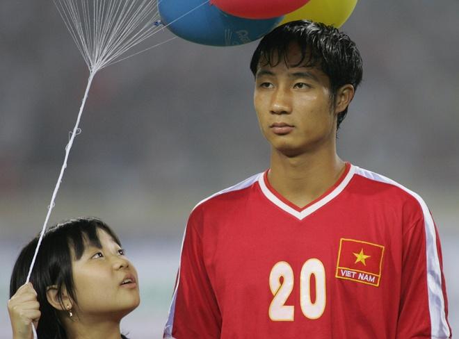 Quoc Vuong: 'Viet Nam tu tin thi Malaysia khong phai doi thu' hinh anh