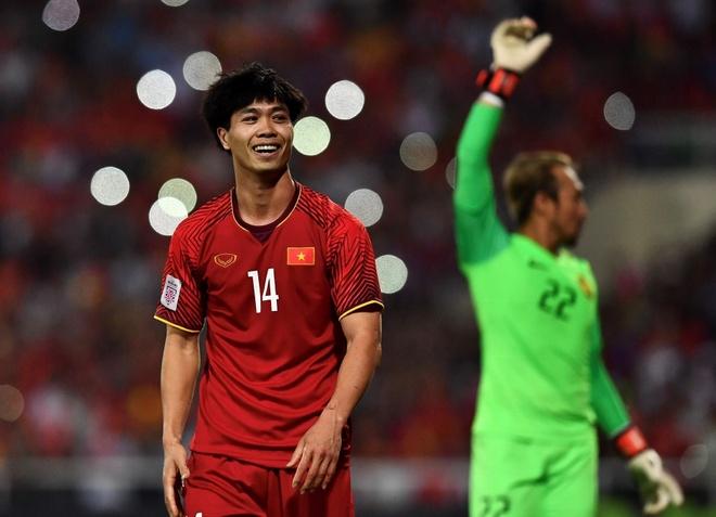 Cuoc chien giua 2 'Messi' va nhung man so tai tran Viet Nam va Myanmar hinh anh